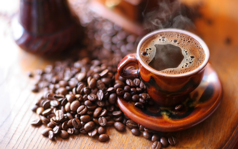FREE Evolve coffee sample...