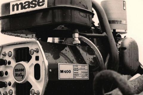 Mase since 1974