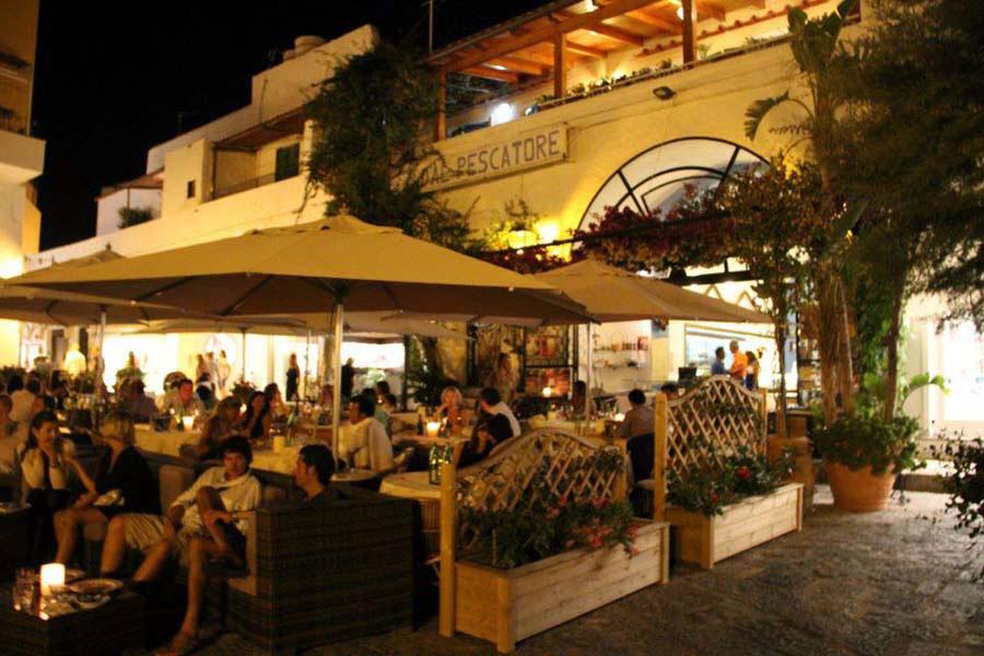 Italian Good News Dal Pescatore S Nadia Santini World S