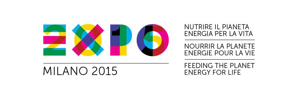 Milan Expo 2015 logo