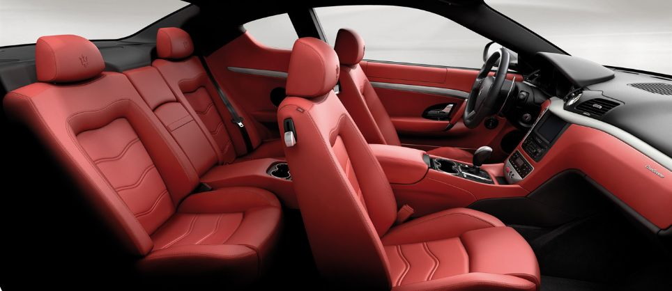 Italy Luxury Car Interiors Boost Poltrona Frau S 2013 Sales