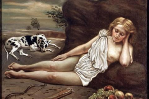 Mostre: Da Modigliani a Mirò, corpo della seduzione