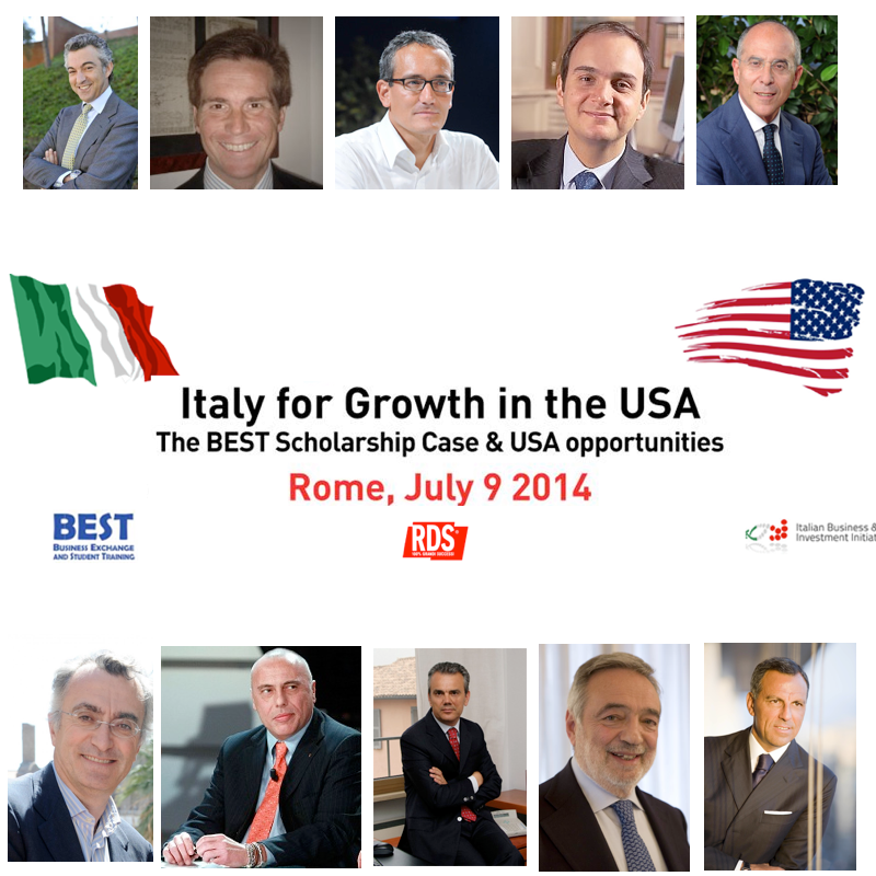 Italy 4 growth