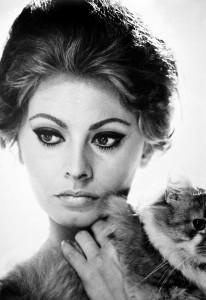 Sophia Loren: 80 years old of a legend - Italian Good News