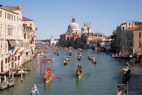 Venice Regatta