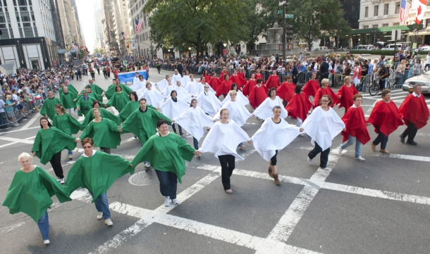 「Columbus Day Parade nyc」の画像検索結果