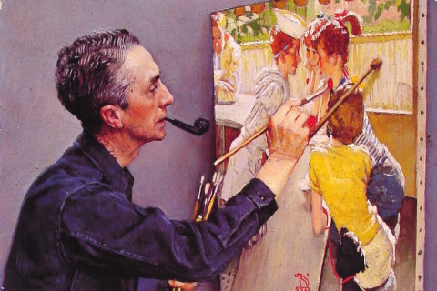 Norman-Rockwell