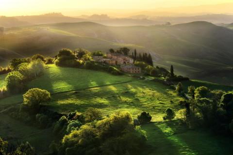 tuscany-sunrise