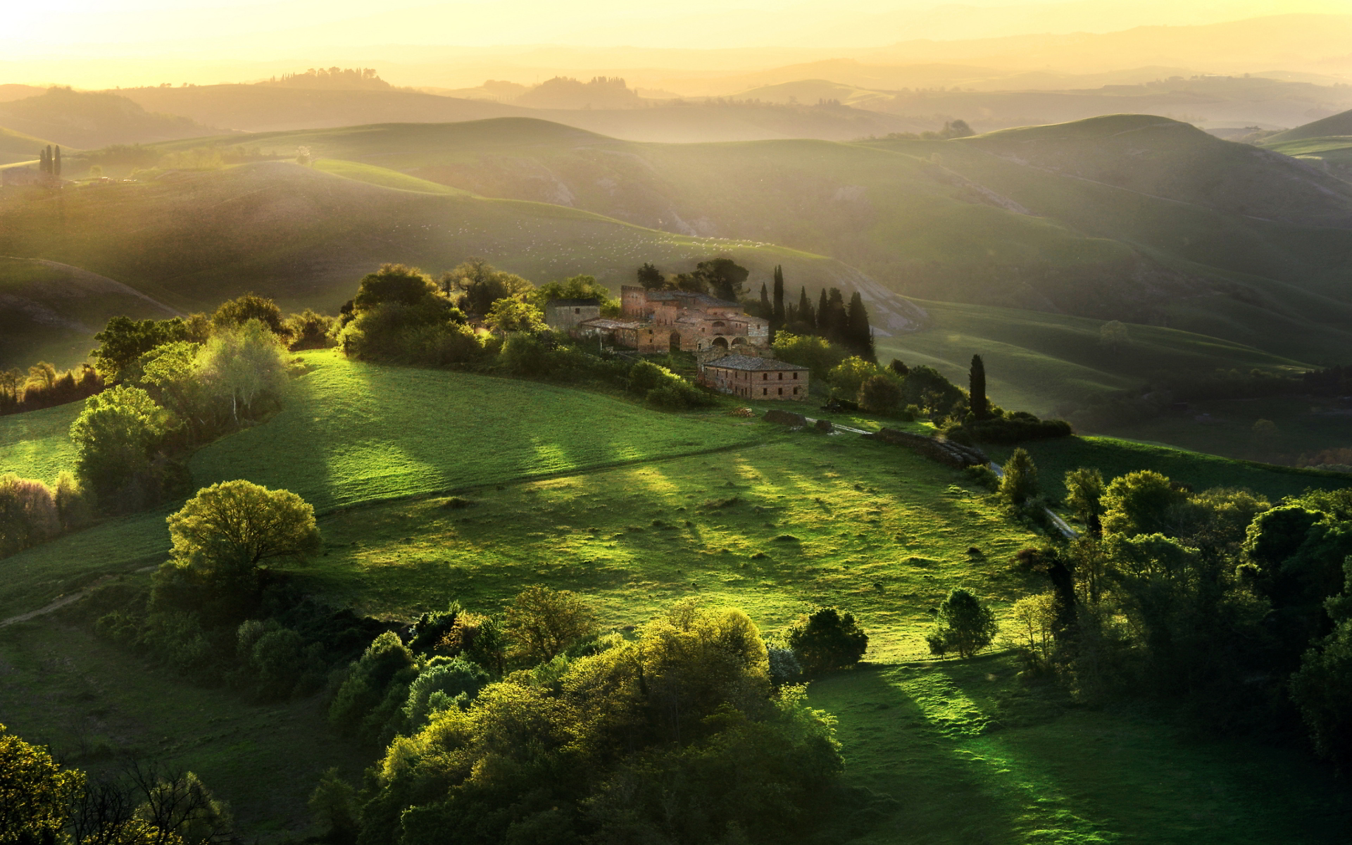 Great Numbers For Tourism In Tuscany Italian Good News