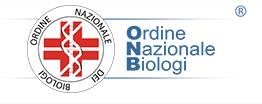 Ordine Nazionale Biologi logo