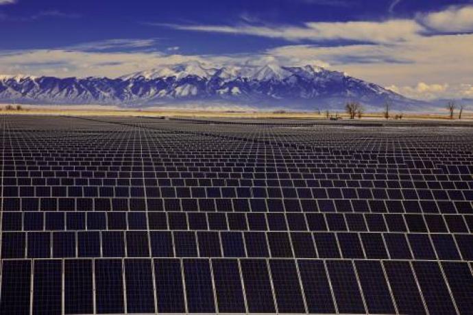 Italy solar