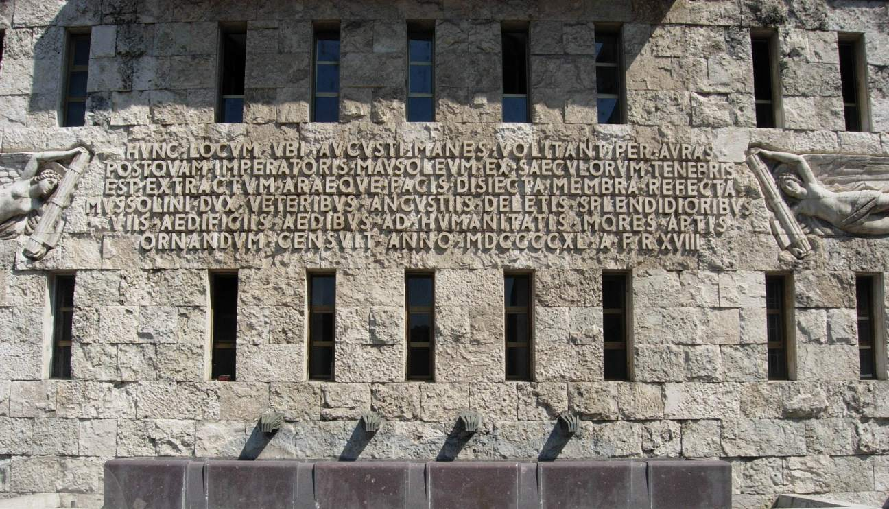 Rome Redevelopment Pledged In 600 Days Near Ara Pacis Italian Good News