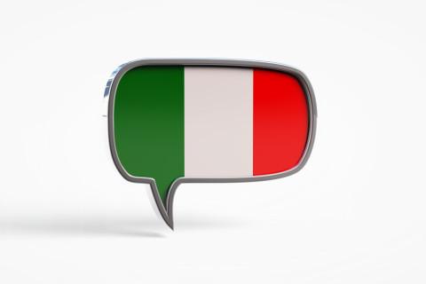italian-language