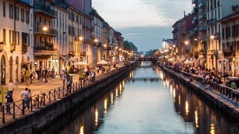 Reinassance of Milan
