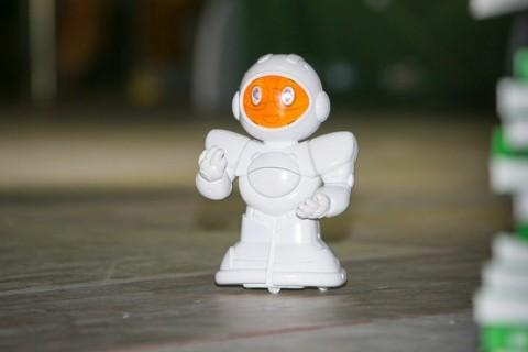 Italian Robot
