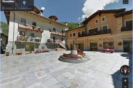 Italian-villages