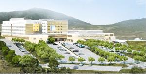 Hôpital Notre-Dame de la Miséricorde
