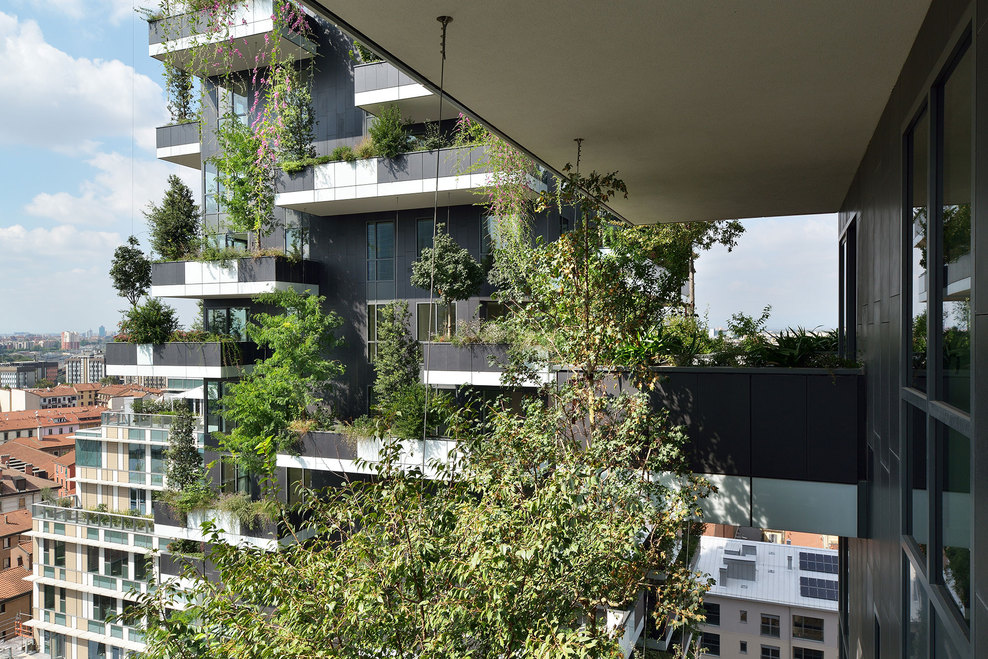 2015 best tall building is the vertical forest. Black Bedroom Furniture Sets. Home Design Ideas