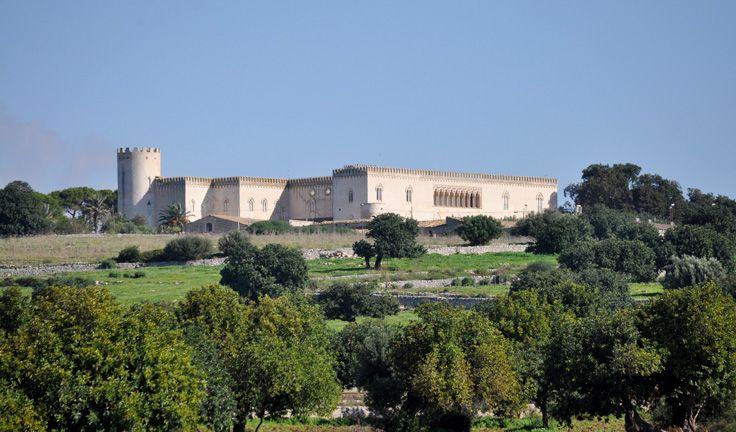 Sicilian Villas