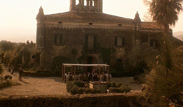 Sicilian Villas The Perfect Movies Locations Italian