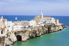Italian Secret Places