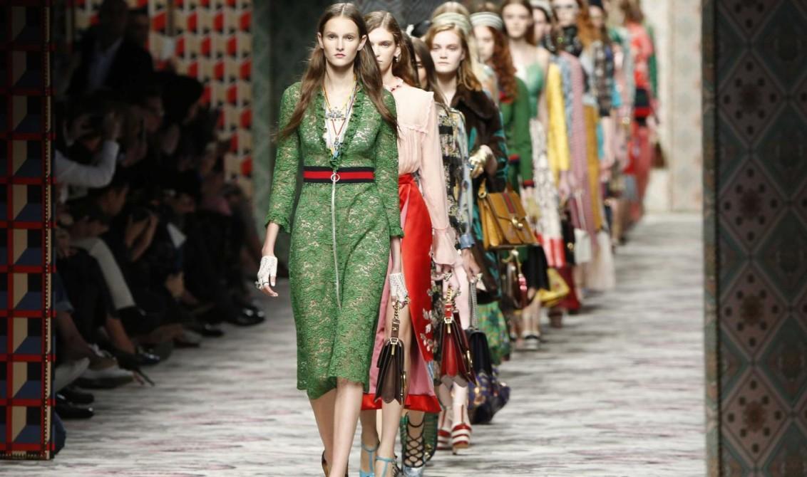 Milan Fashion Week earns its leadership