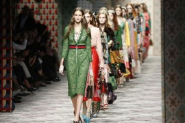Milan Fashion Week earns its leadership