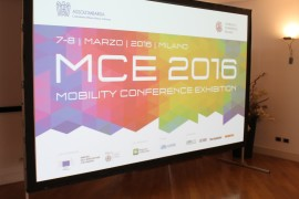 MCE 4X4: mobility seeks innovation with the startups