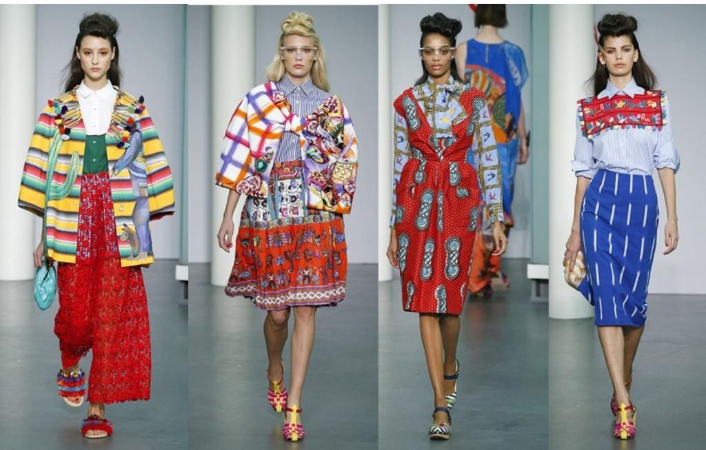 Milan Fashion Week earns its leadership Stelle McCartney