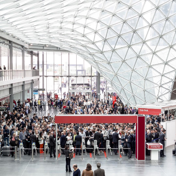 Salone del Mobile and Fuorisalone: the success of the Design Week 2016