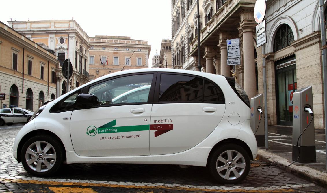 Roma-servizi