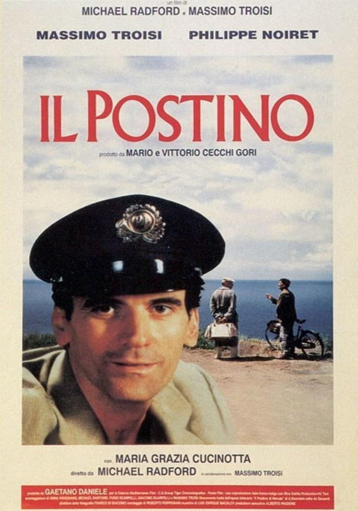 Il postino - movie