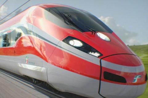 Italian-Railroad