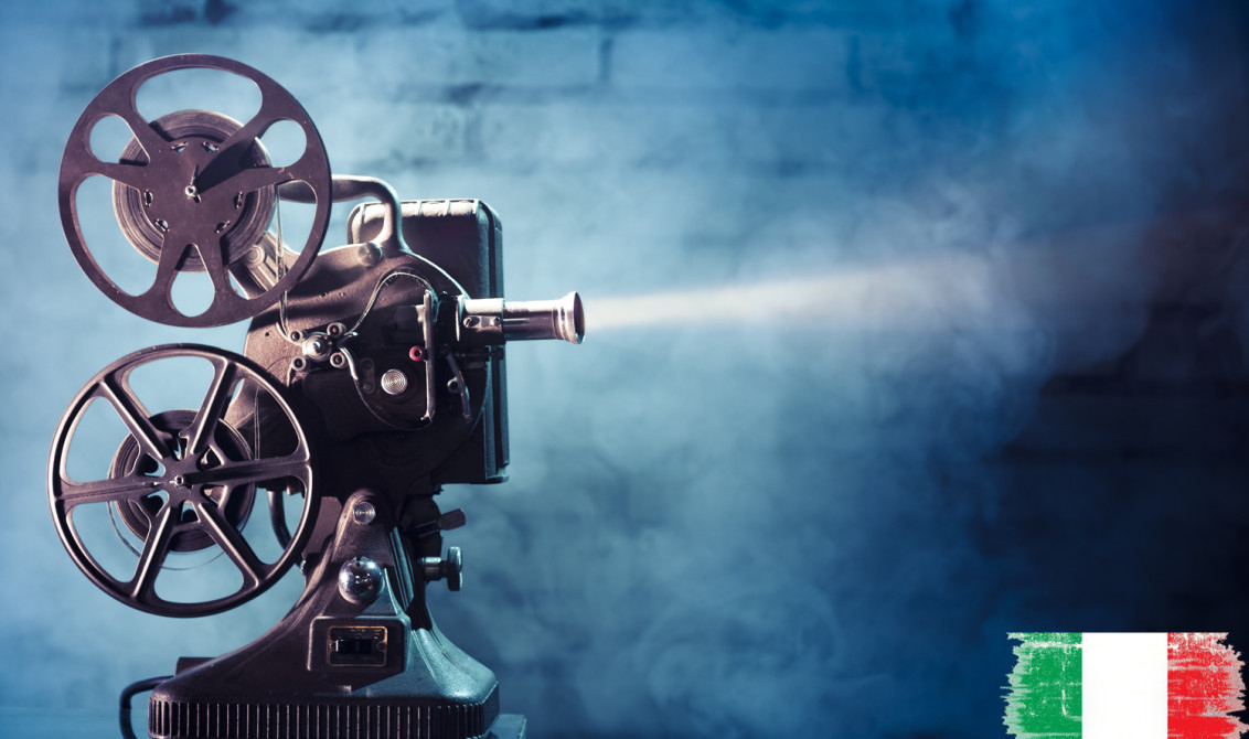 Top 10 Italian movies