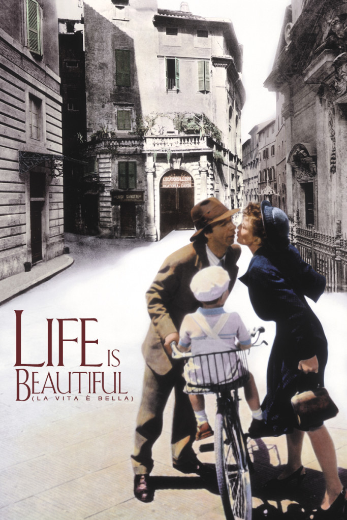 Life is beautiful -movie