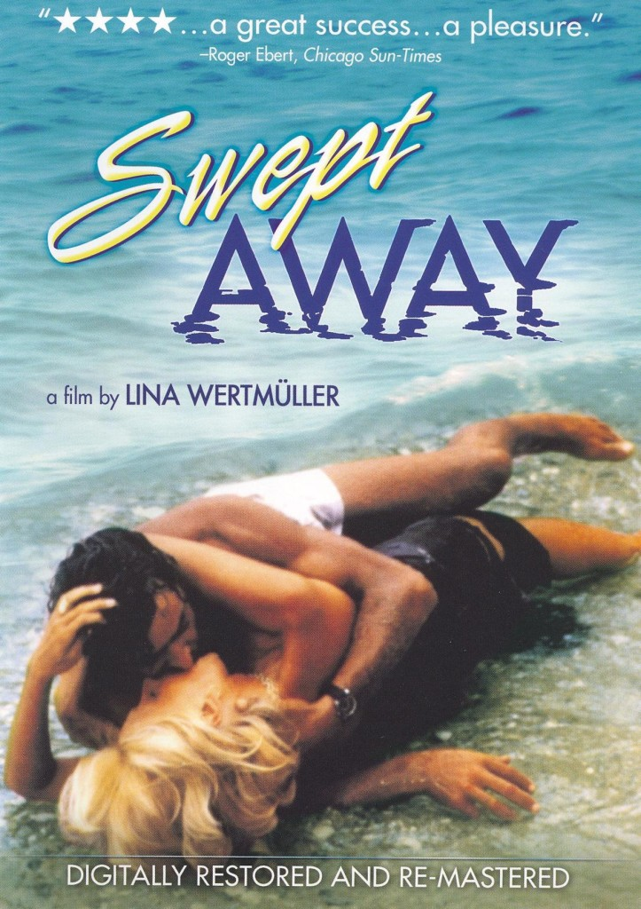 Swept away - movie