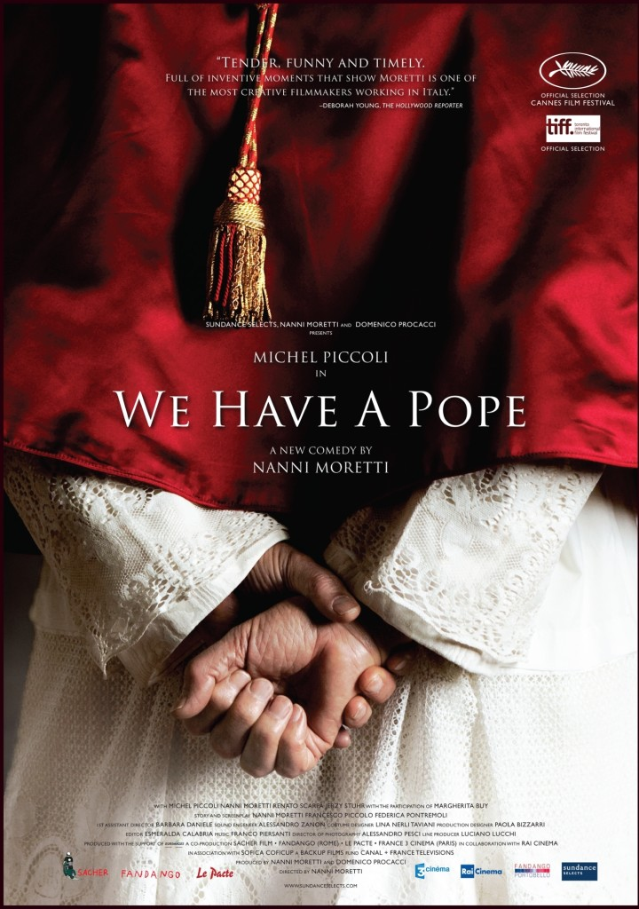 We have a pope - movie