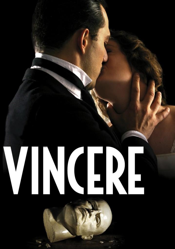 Vincere - movie