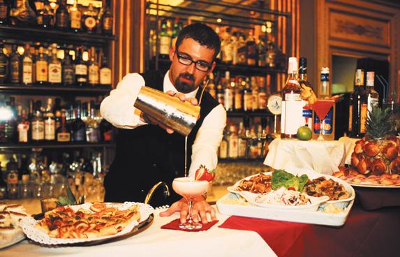 Turin-aperitivo
