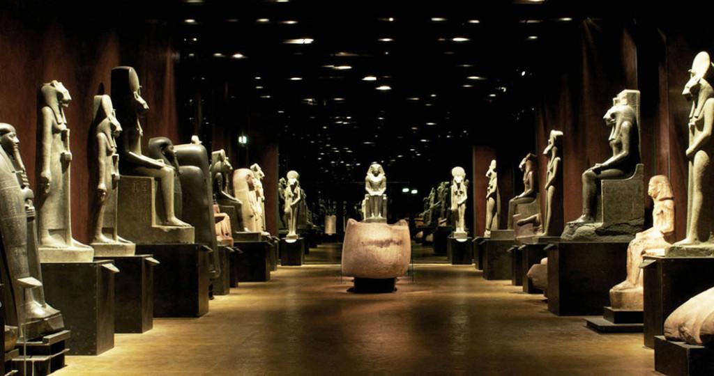 Turin-museo egizio