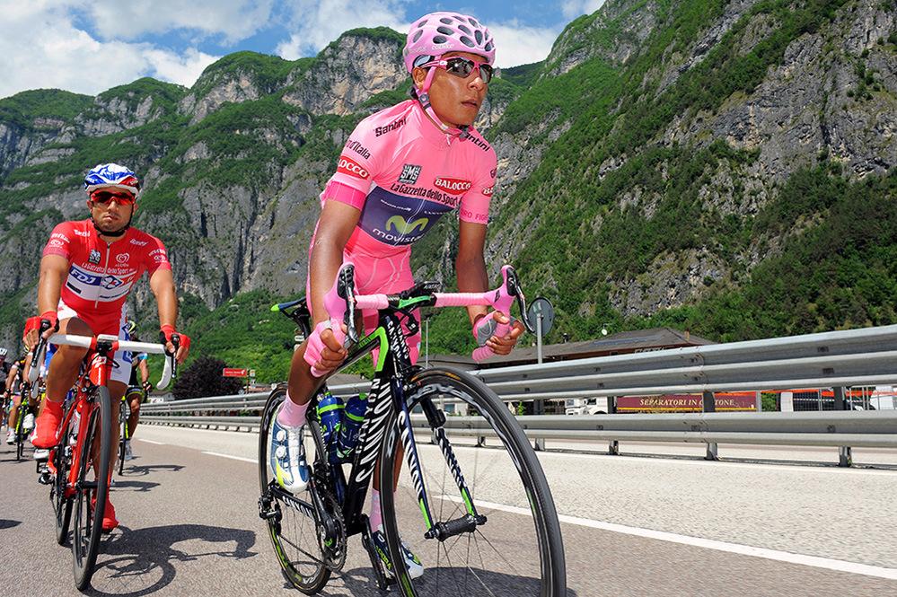 Giro d'italia in Sardinia