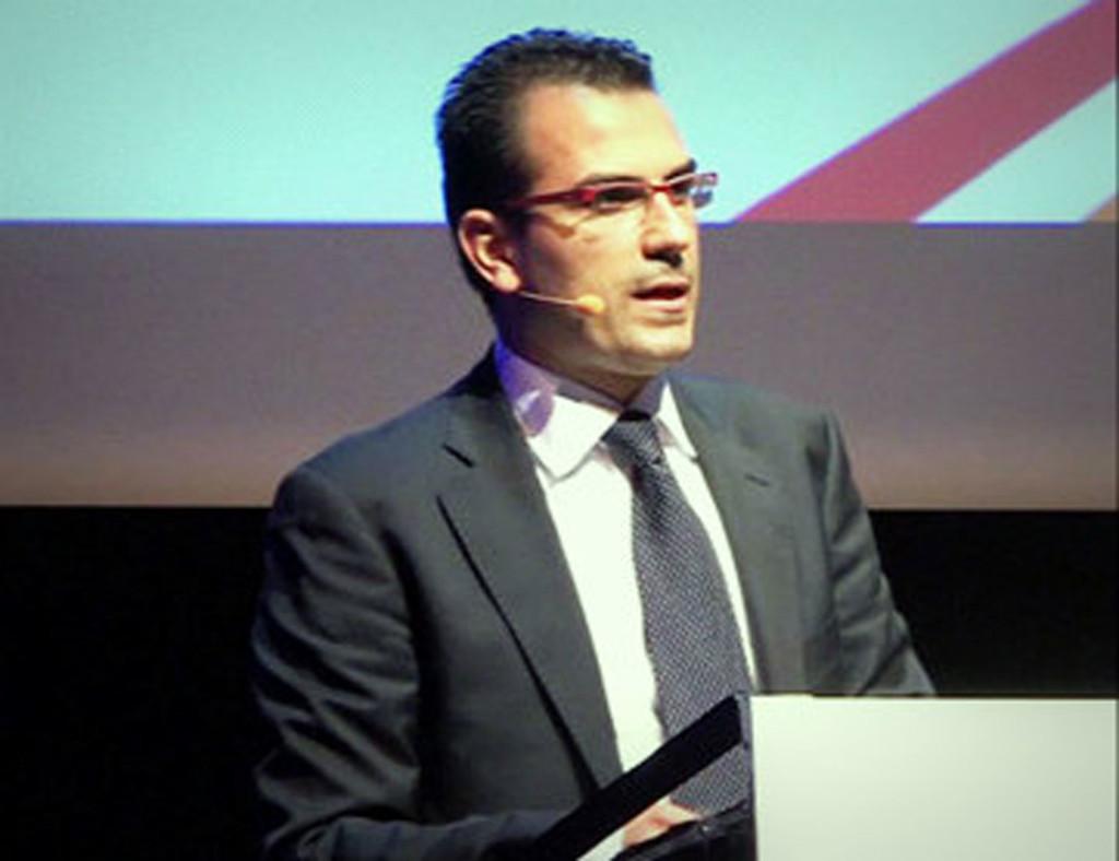 Stefano Saggini