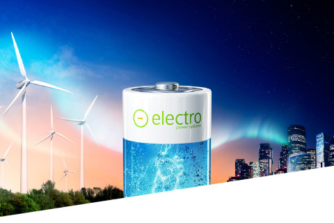 Electro-Power-System