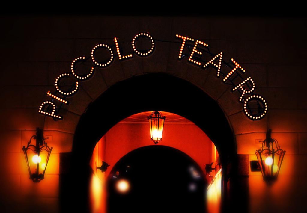 Piccolo Teatro, Milan