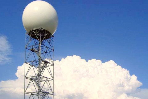 european weather forecast hub