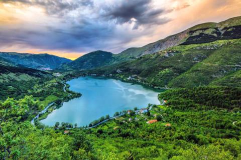 Attract tourists Abruzzo