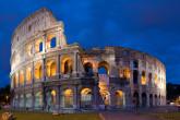 colesseum UNESCO World Heritage