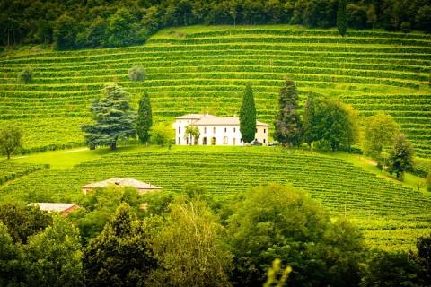 Itailan Ecoturism